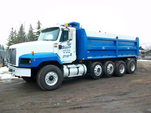 Udeen Trucking